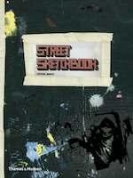 Street Sketchbook - Tristan Manco (ISBN 9780500513620)
