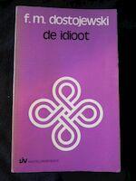 De idioot - F.M. Dostojewski (ISBN 9789020404180)