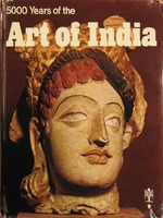 5000 Years of the Art of India - Mario Bussagli