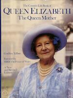 The Country Life Book of Queen Elizabeth The Queen Mother