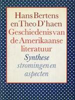 Geschiedenis van de Amerikaanse literatuur - Johannes Willem Bertens, Theo d' Haen (ISBN 9789029502023)