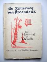 De kruisweg van Breendonk - Pierre Lansvreugt, Robert Lemaître
