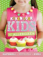 Koken voor kids met allergieen (ISBN 9789461881366)