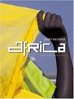 Africa - John Reader, Michael Lewis (ISBN 9780792276814)