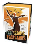 100 Iconic Postcards (ISBN 9780241351963)