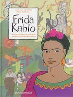 Frida Kahlo - Jean-Luc Cornette, Flore Balthazar (ISBN 9782756071237)