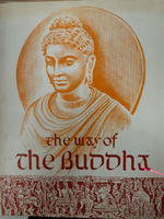 The way of the Buddha - N/a