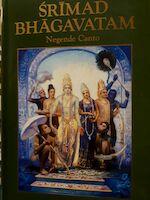 Srimad Bhagavatam - Bhaktivedanta Prabhupada (ISBN 9789070742263)