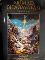 Srimad-bhagavatam canto - Unknown (ISBN 9789070742201)