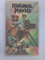 Horror movies - Carlos Clarens