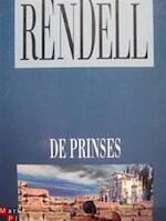 De prinses - Ruth Rendell, Henja Schneider (ISBN 9789027427618)