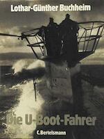 Die U-Boot-Fahrer - Lothar-Günther Buchheim (ISBN 9783570012888)