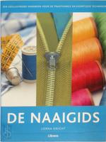 Naaigids - L. Knight (ISBN 9789057644160)