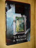 To know a woman - Amos Oz (ISBN 9780701135720)