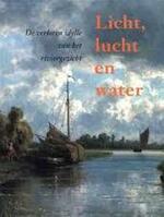 Licht lucht en water