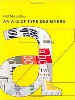 An A-Z of type designers - Neil Macmillan (ISBN 9781856693950)