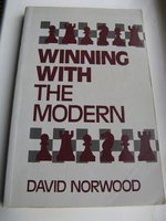 Winning with the Modern - David Norwood (ISBN 9780713466881)