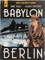 Babylon Berlin - Arne Jysch, Volker Kutscher (ISBN 9781785866357)
