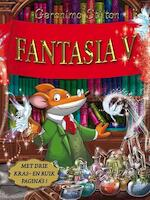 Fantasia V - Geronimo Stilton