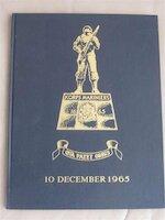 1665 - 1965 - Korps Mariniers