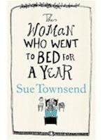 Woman Who Went to Bed for a Year - Sue Townsend (ISBN 9780141399645)
