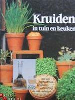 Kruiden in tuin en keuken - Unknown (ISBN 9789065908551)
