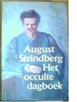 Het occulte dagboek - August Strindberg, Marguérite E. Törnqvist-verschuur (ISBN 9789029007139)