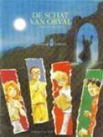 De schat van Orval - ... Bernauw, ... Didelez, Jan Bosschaert (ISBN 9789002205088)