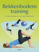 Bekkenbodemtraining - Heike hofler (ISBN 9789044733099)