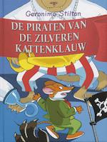 De piraten van de Zilveren Kattenklauw / 3 - Geronimo Stilton