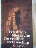 De vrolijke wetenschap - Friedrich Nietzsche (ISBN 9789029532457)