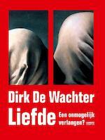 Liefde - Dirk De Wachter (ISBN 9789401421331)
