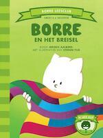 Borre en het breisel - Jeroen Aalbers (ISBN 9789089220868)