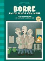 Borre en de bende van Neut - Jeroen Aalbers (ISBN 9789089221049)