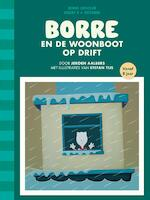 Borre en de woonboot op drift - Jeroen Aalbers (ISBN 9789089221087)