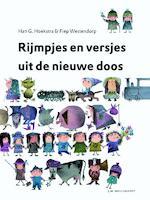 Rijmpjes en versjes uit de nieuwe doos - H.G. Hoekstra, Han G. Hoekstra, Fiep Westendorp (ISBN 9789029000093)