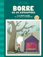 Borre en de kipnappers - Jeroen Aalbers (ISBN 9789089221186)