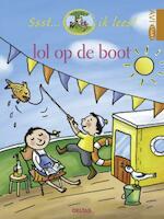Lol op de boot (ISBN 9789044727203)