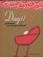 Dag jij ! - Siska Goeminne, Anne Westerduin (ISBN 9789059082687)