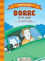 Borre is te laat - Jeroen Aalbers (ISBN 9789089220011)