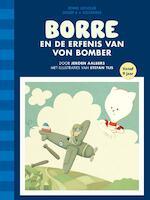 Borre en de erfenis van Von Bomber - Jeroen Aalbers (ISBN 9789089221544)
