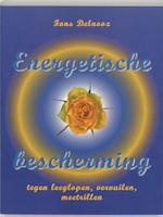 Energetische bescherming - Fons Delnooz, Patricia Martinot (ISBN 9789020270204)