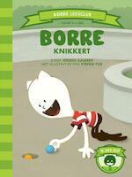 Borre knikkert / Groep 4 Mei - Jeroen Aalbers (ISBN 9789089220967)