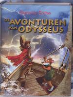 De avonturen van Odysseus - Geronimo Stilton (ISBN 9789085921028)