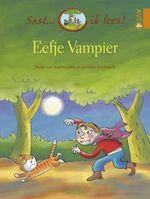 Ssst... ik lees! Eefje Vampier AVI 4/M4 - P. Oudheusden (ISBN 9789044714067)