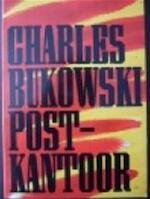 Postkantoor - Charles Bukowski, Susan Janssen (ISBN 9789023405672)