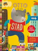 Otto in de stad - Tom Schamp (ISBN 9789401415835)