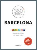 360° Barcelona (E-boek - ePub formaat) - Annebeth Vis (ISBN 9789401427326)