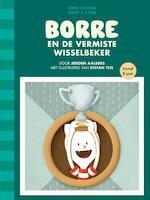 Borre en de vermiste wisselbeker - Jeroen Aalbers (ISBN 9789089221346)