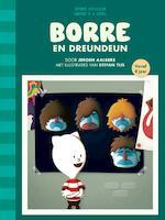 Borre en Dreundeun - Jeroen Aalbers (ISBN 9789089221261)